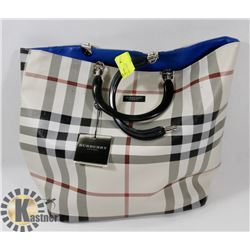 BURBERRY REPLICA BAG