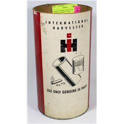 INTERNATIONAL HARVESTER PISTON ASSEMBLY TUBE.