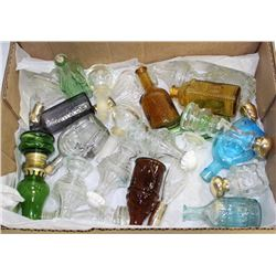 ESTATE COLLECTION OF VINTAGE PERFUME