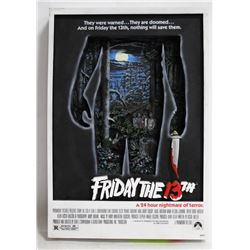 MCFARLANE COLLECTIBLES - FRIDAY THE 13TH,