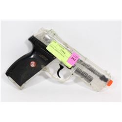 RUGER AIRSOFT PISTOL