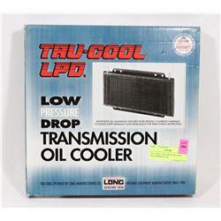 TRU COOL LOW PRESSURE DROP TRANSMISSION OIL