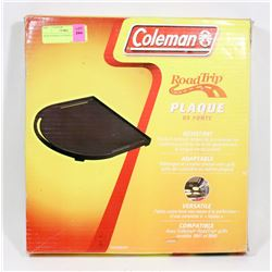 NEW IN BOX COLEMAN GRIDDLE