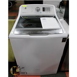 GE 5.3 CU FT WASHER