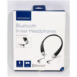 INSIGNIA WIRELESS BLUETOOTH HEADPHONES