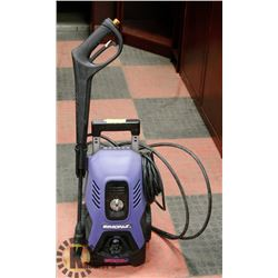 SIMONIZ 1600 PSI PRESSURE WASHER (WORKING)