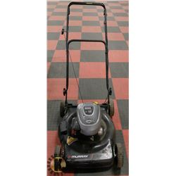 "MURRAY 22"" GAS LAWN MOWER 158CC"