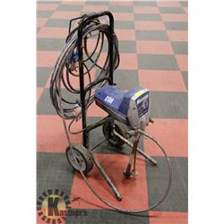 GRACO MAGNUM XR7 POWER PISTON PAINTING SYSTEM