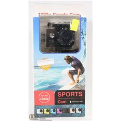 NEW 1080P FULL HD SPORTS ACTION CAM ON CHOICE