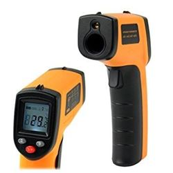 NEW NON-CONTACT INFRARED THERMOMETER