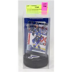 JAY BOUWMEESTER GUARANTEED AUTHENTIC SIGNED