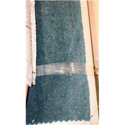 COMMERCIAL CARPET ROLL 27 X 12
