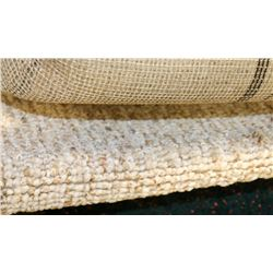 BERBER CARPET ROLL 13.75 X 12