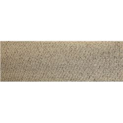 BERBER CARPET ROLL 13.5 X 12