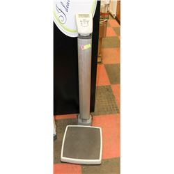 HEALTH O METER DIGITAL WEIGH SCALE