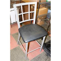 BAR STOOL COUNTER HEIGHT