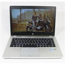HP ELITEBOOK ULTRABOOK INTEL i5/WIN 10 PRO/500 GB