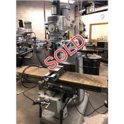 *SOLD* Bridgeport Series 2HP II Special Milling Machine