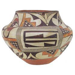 Acoma Pottery Jar - Mary Histia