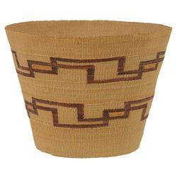 Tlingit Cylinder