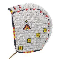 Northern Plains Baby Bonnet