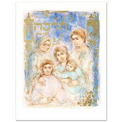 Hadassah - The Generation by Hibel (1917-2014)