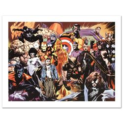 Marvel 1985 #6 by Stan Lee - Marvel Comics