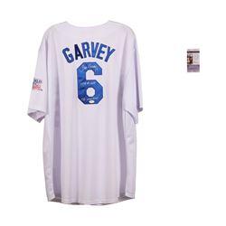Los Angeles Dodgers Steve Garvey Autographed Jersey