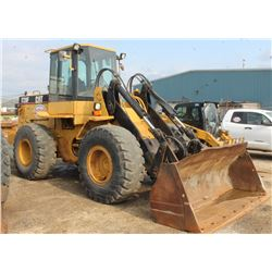 1996 CATERPILLAR IT28F LOADER