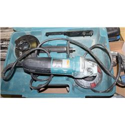 MAKITA ELECTRIC GRINDER #GA4530