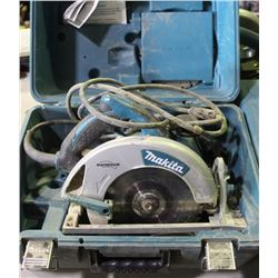 "MAKITA 7-1/4"" CIRCULAR SAW , MODEL 5007MG"