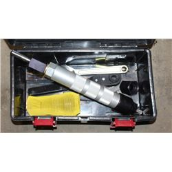 TOOL BOX WITH ASSORTED BITS