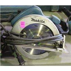 MAKITA CORDED CIRCULAR SAW