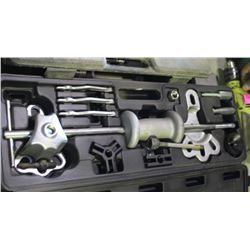 PRO.POINT SLIDE HAMMER PLIER SET