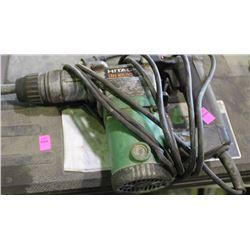 HITACHI DH25PB 31/32 INCH ROTARY HAMMER