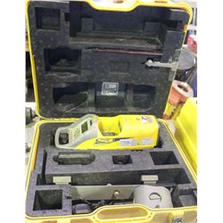 SPECTRA PRECISION DG511 PIPE LASER LEVEL