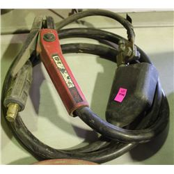 WELDING LEAD FOR OXYCETELENE