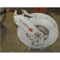 SAMSON AIR LINE HOSE REEL