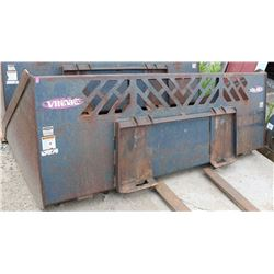 VIRNIG LOADER BUCKET ATTACHEMENT, 84