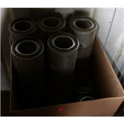 BOX OF 14 FILTERS