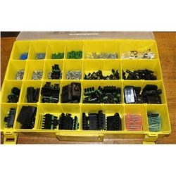 OEM TERMINAL KIT FOR GM PRODUCTS