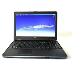 DELL PRECISION M2800 iNTEL i7/16GB RAM/256GB SSD