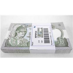 Brick Notes 'NEPAL' July 2014 (100x2)