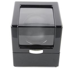 Automatic Watch Winder Winds all Mechanical Watche