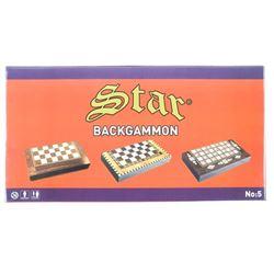 Backgammon Executive.