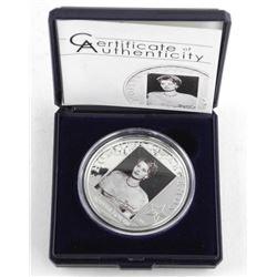 925 Sterling Silver $5.00 Hollywood Legends - Soph