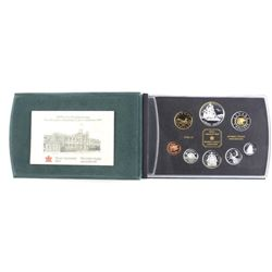 RCM 2000 Proof Coin Set