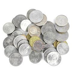 Estate Lot - Coins hong Kong and China