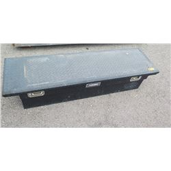 "Husky 70"" Low Profile Truck Box"