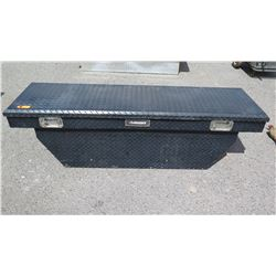 "Husky 70"" Deep Crossover Truck Box"